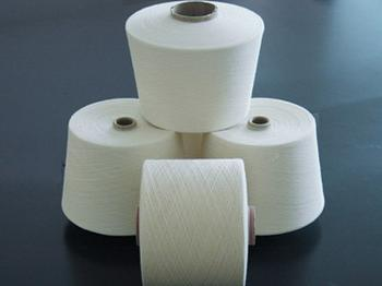 Imported cotton yarn is cheaper than domestic cotton