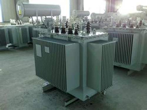 China's Transformer Information Construction Needs to Accelerate
