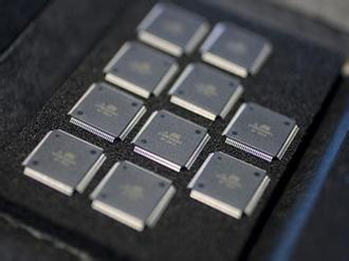 The Japanese chip industry dark horse can not be underestimated