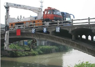 Guangzhou to invest 300 million to repair 41 bridges
