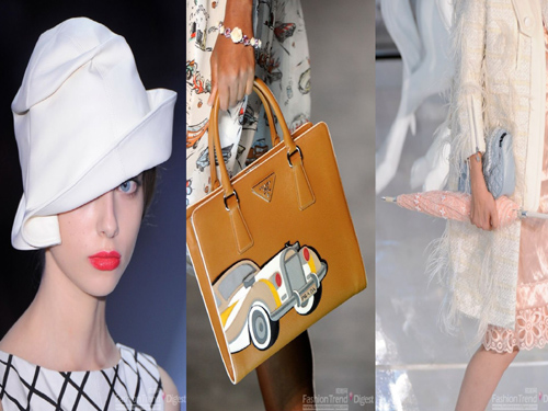 12 spring and summer women's accessories trend trend