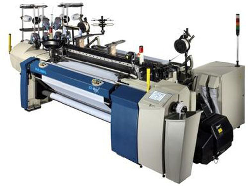 Future trends in the transformation and upgrading of textile machinery manufacturing