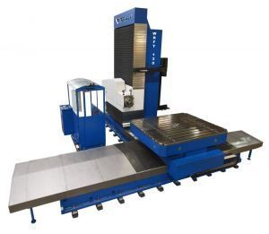 The current situation of low-end machine tool manufacturing process needs urgent improvement