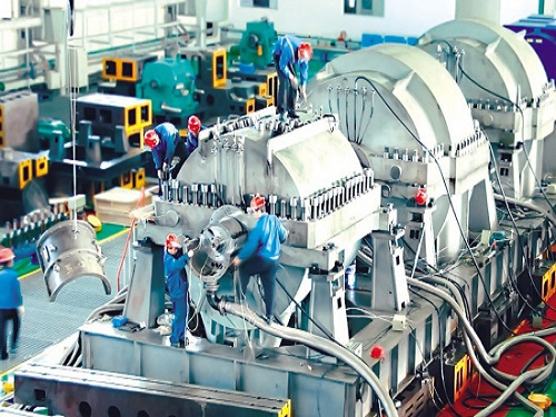 High-end equipment manufacturing revolution and innovation