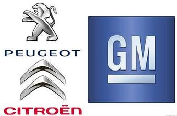 PSA Peugeot Citroen Sees General General Acquisition