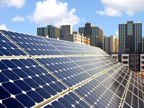 Photovoltaic industry or will face a more violent shuffle
