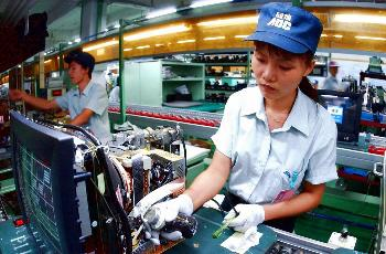 Household appliance enterprises transform and upgrade to resist export risks