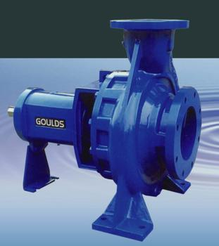 The development of centrifugal pump industry is optimistic