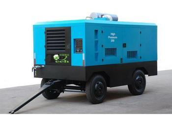 Air compressor industry focuses on energy saving and environmental protection