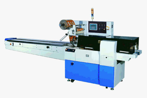 Green environmental protection is the development direction of packaging machinery