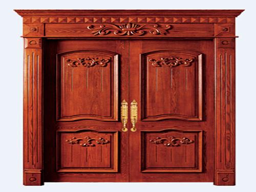 Wooden door industry reshuffle soon