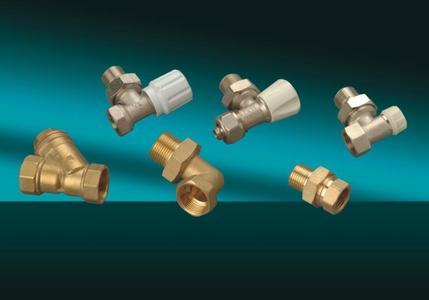 Hardware valve market problems