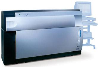 BD launches compact flow cytometer