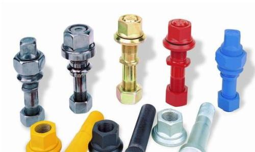 The development of automotive fastener industry is very good