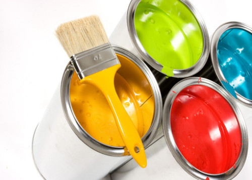 Paint industry has bid farewell to the era of high profits