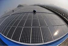 Photovoltaic power station welcomes favorable policies. Value added tax is refunded by 50%.
