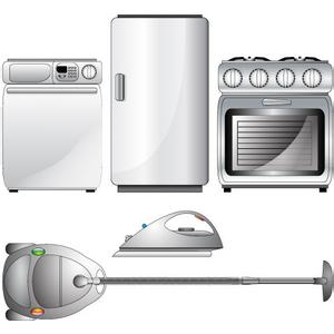Increase in the number of home appliance incentive plans