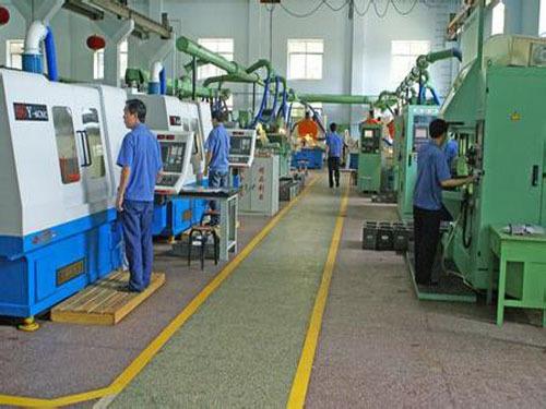 Machine tool exports will reach 11 billion U.S. dollars next year