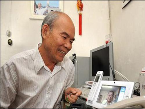 Smart community Nanchang trial operation