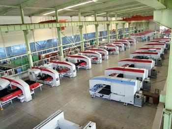 China's machine tool procurement will continue to rise in 2013