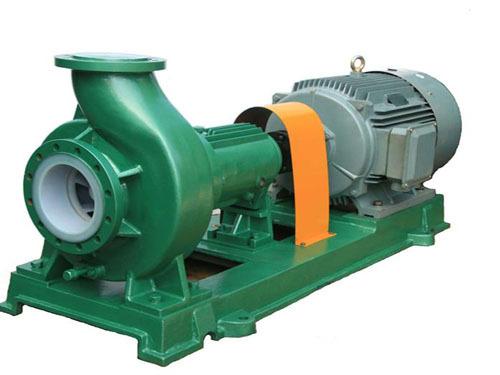 Bioreactor pump