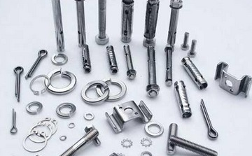 Fasteners rely on the development of construction machinery market