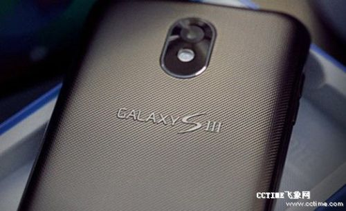 Samsung Galaxy S III or will be released in Turkey on March 13