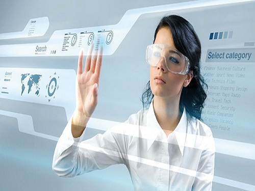How wearable devices and smart machines will develop