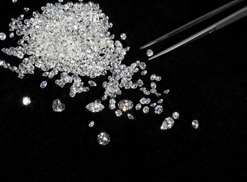 International Diamonds raised five times this year