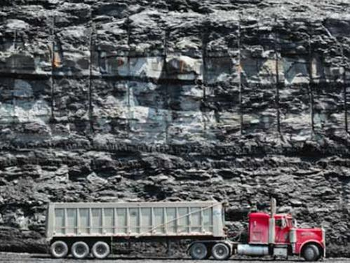 U.S. Coal Industry Opposes White House Appointment of Energy Responsibilities