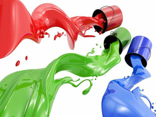 High paint transport requirements Water paint replacement market