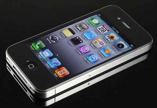 US Congressman: An iPhone 4 China can only earn 4 US dollars