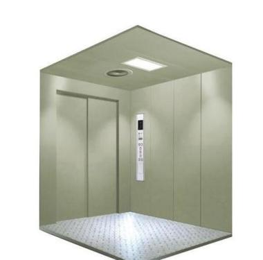 Precautions when taking the elevator