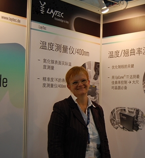 LayTec: Controlling LED Costs Cannot Be Reckless