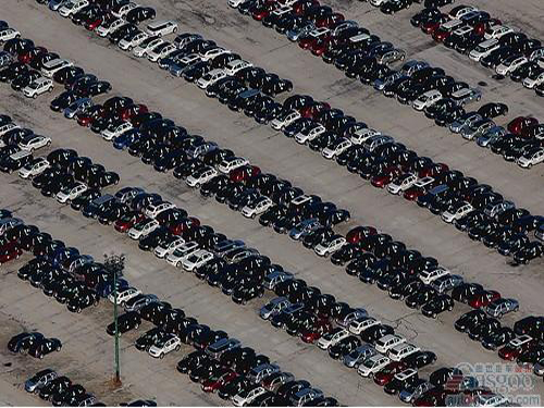 International Energy Agency: The global passenger car fleet will reach 1.7 billion by 2035