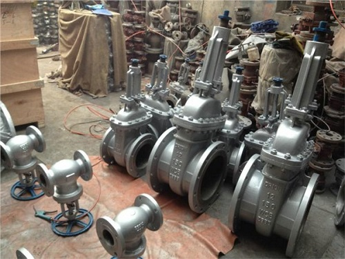 Wenzhou Pump Industry Selected Industry Technology Alliance