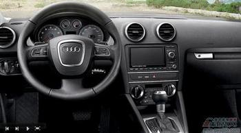 Texas Instruments to Supply Processors for Audi's In-Vehicle Infotainment System