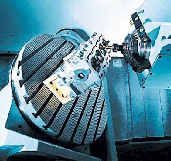 Machine tool manufacturing industry and rail transit facilities seek common development