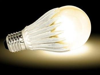 Taiwan will implement LED lamp subsidies for vulnerable groups starting next month