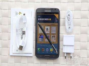 Samsung hardware coverage market segments
