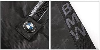 TRAB sued: BMW has become a clothing trademark