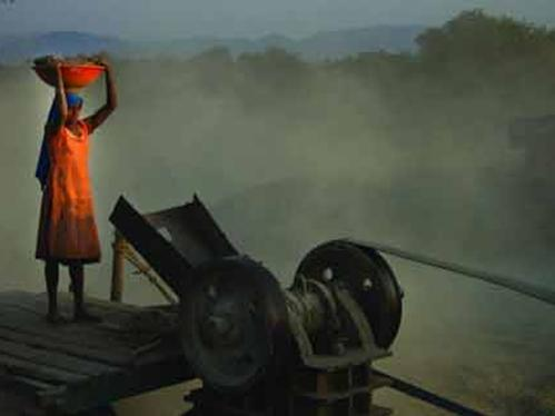 """India finds missing parts of """"Coal Gate"""" documents"""
