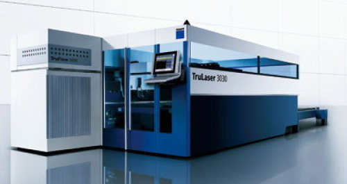 Laser cutting machine will welcome development by leaps and bounds