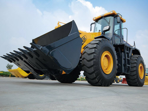 Analysis of future development of construction machinery market in China