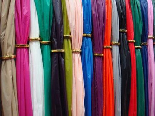 "Identification of ""Mint Fiber"" Textiles"