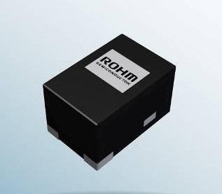 "The world's smallest transistor ""VML0604"""