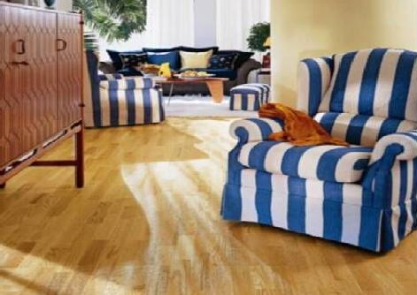 Three-layer solid wood flooring leads the latest trends in heating