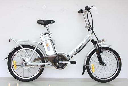 """""""Lithium-ion Battery Specifications for Electric Bicycles"""" published by the industry standard"""