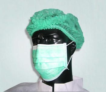 Brief introduction of wearing N95 mask