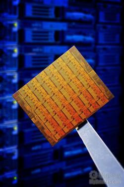 Intel: Single Chip Cloud Computer Architecture Expands to 1000 Cores